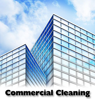 Atlanta Commercial Cleaning